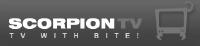 Scorpion TV logo