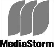 MediaStorm logo